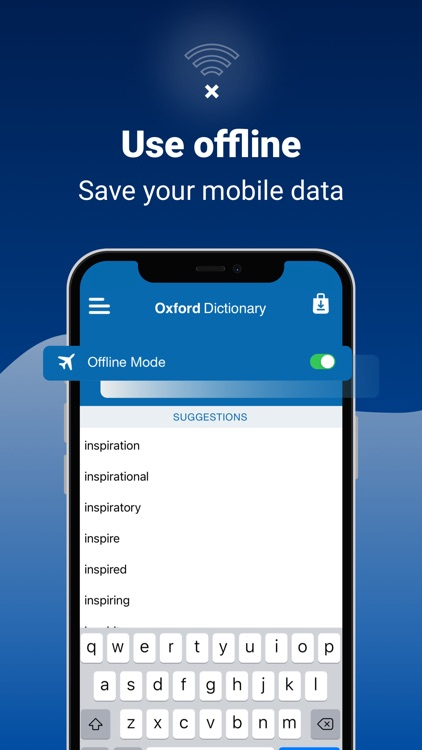 Oxford Dictionary of English screenshot-6