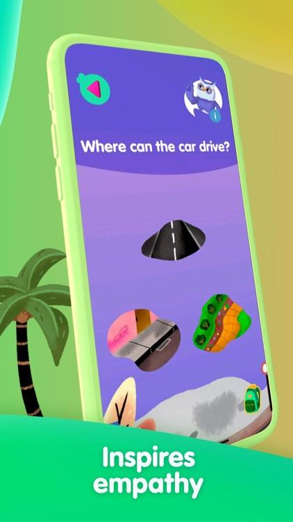 Sloth World - Play & Learn! screenshot-8