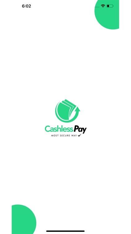 Cashless Pay