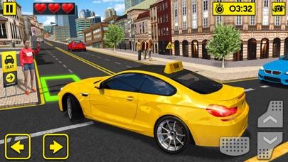 無線タクシー運転ゲーム2021紹介画像5