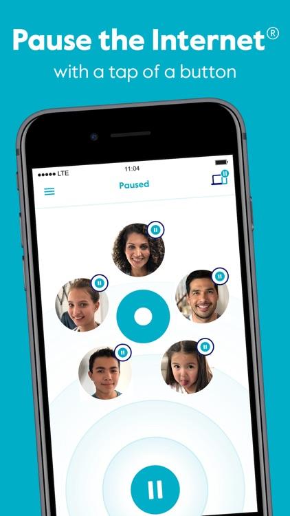 Circle Parental Controls screenshot-3