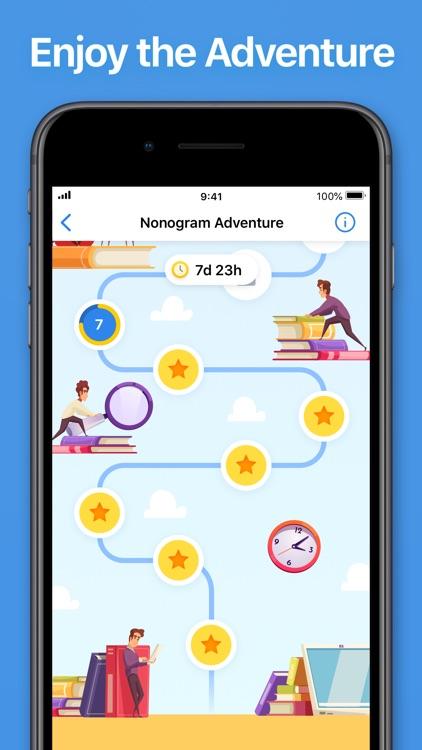 Nonogram.com - Number Games