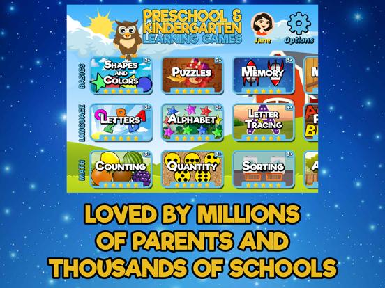 就学前児童と幼稚園児向け学習ゲームのおすすめ画像4