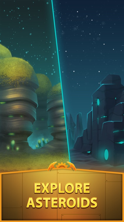 DeepTown: Idle Mining Tycoon screenshot-5
