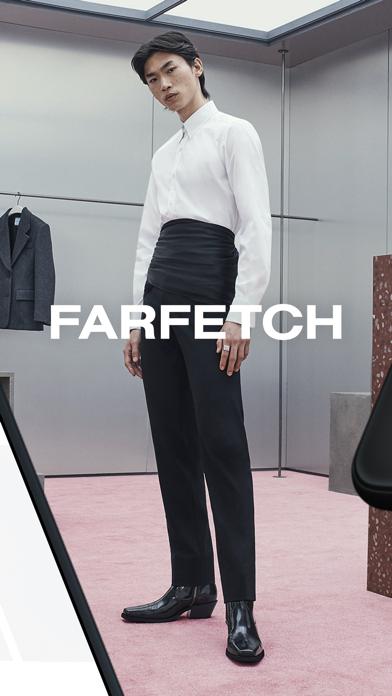 Herunterladen FARFETCH — Designer Fashion für Pc