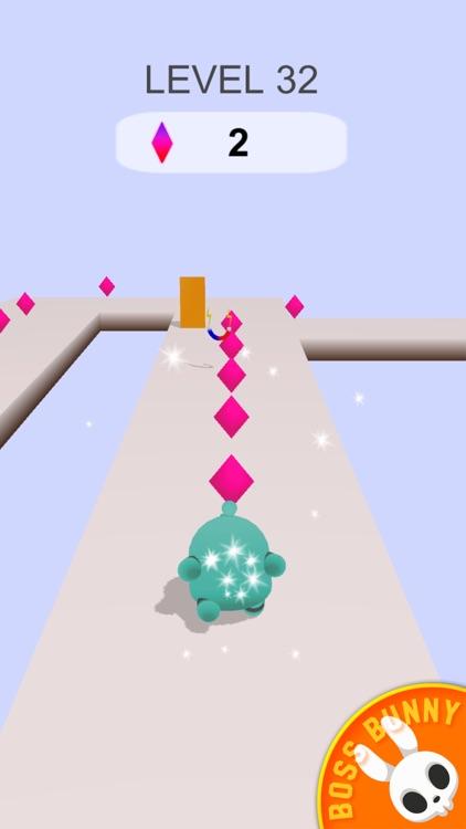 Maze 3d Run screenshot-9
