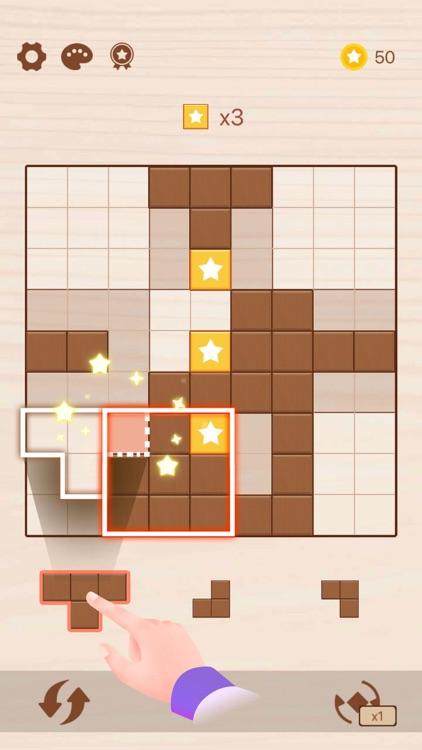 SudoCube - Block Puzzles Games screenshot-6