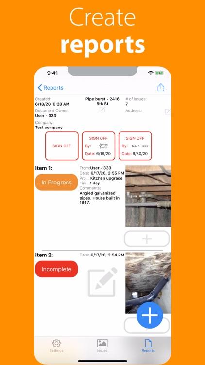 Lydul | punch list, site audit screenshot-0