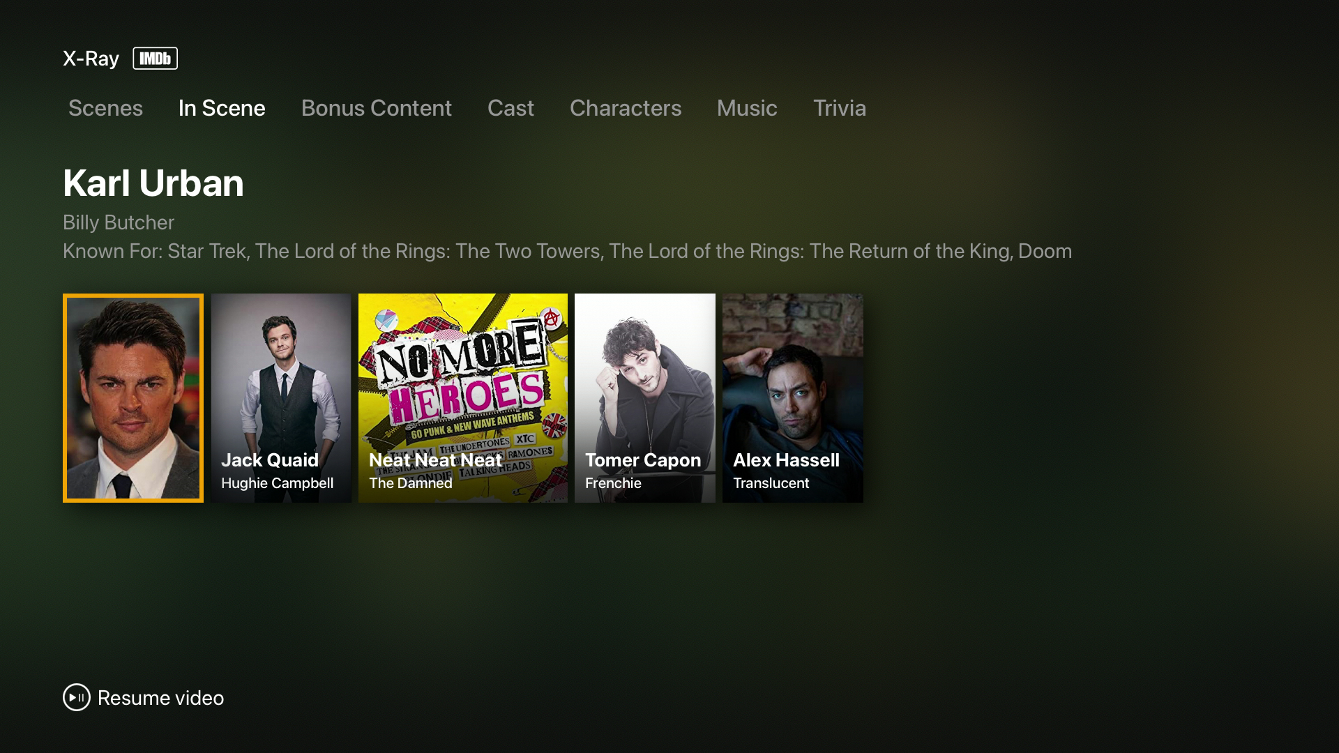 Amazon Prime Video screenshot 16