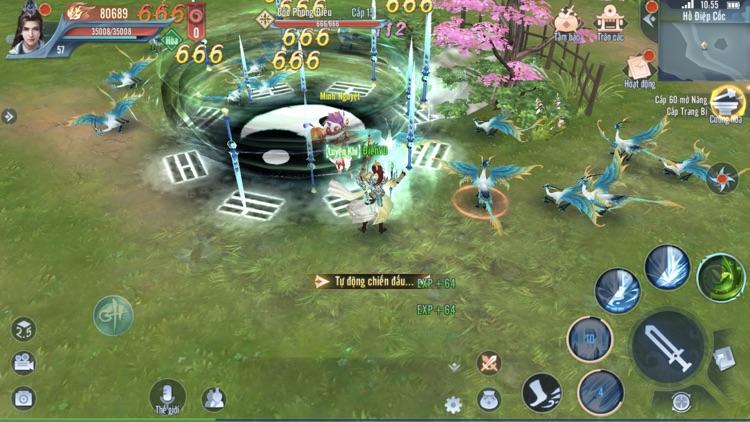 GH Truyền Kỳ 2 screenshot-6