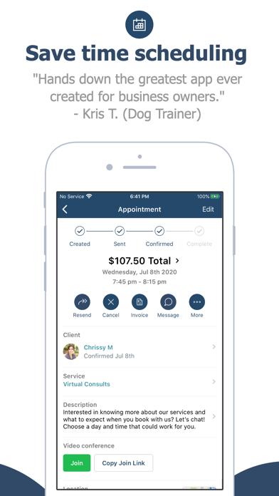 点击获取PocketSuite Payments & Booking