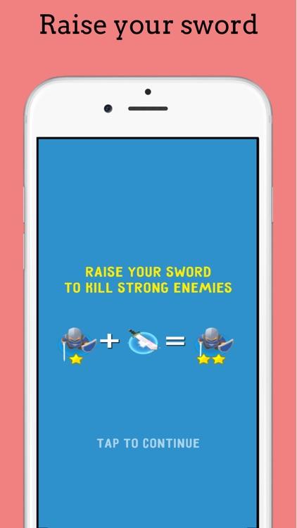 Tactical Knight Puzzle screenshot-4