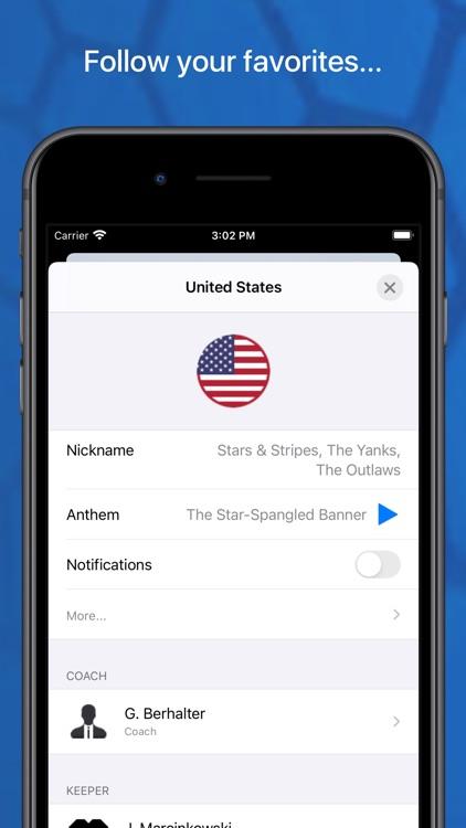FootBapp Live screenshot-4