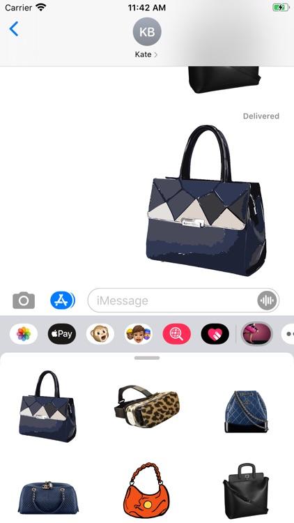 Fashion Handbag Collection