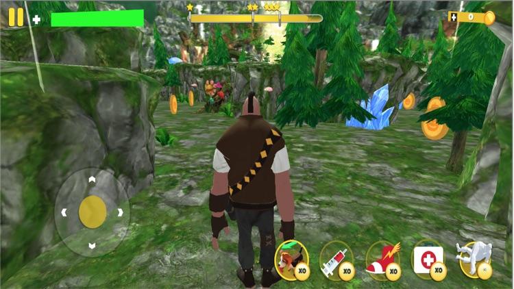Garden Escape screenshot-3