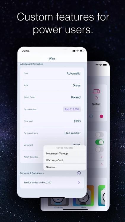 Watch Case screenshot-4