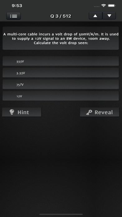 CG 2365 Electrical Install L2 screenshot 3