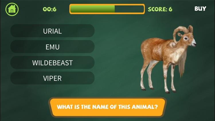 Animal Jam, Kids Learning Tube screenshot-5