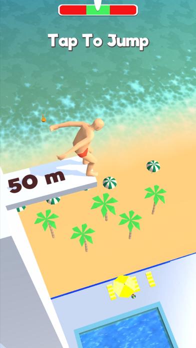 Vacation Hero screenshot 4