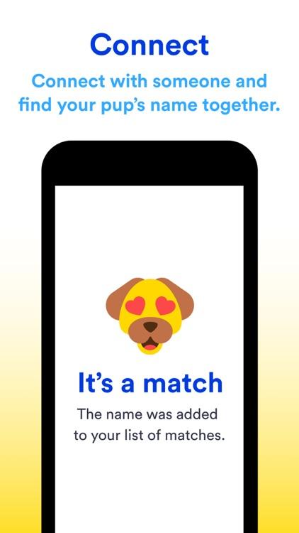 Dogname - find it together