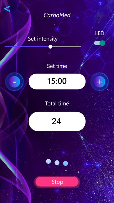carboMed Screenshot