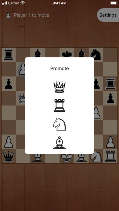 Pocket Chessのおすすめ画像4