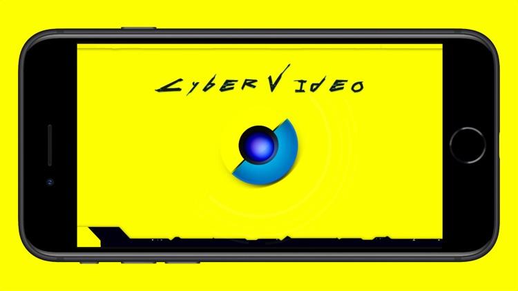 Cyber Video screenshot-3