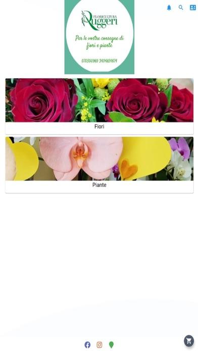 Floricoltura Ruggeri screenshot 1