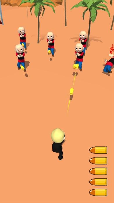 Time Recoil 3D screenshot 4