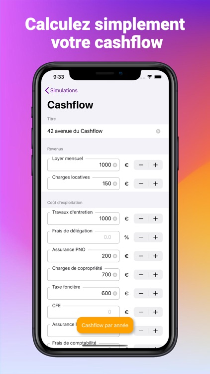 Immo Cashflow