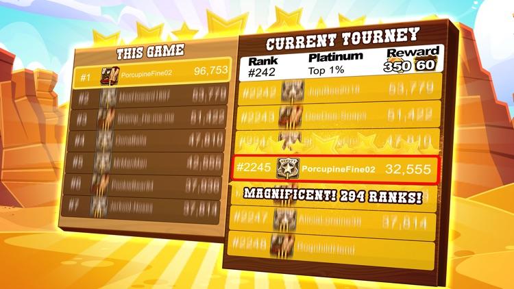Bingo Showdown -> Bingo Games! screenshot-3