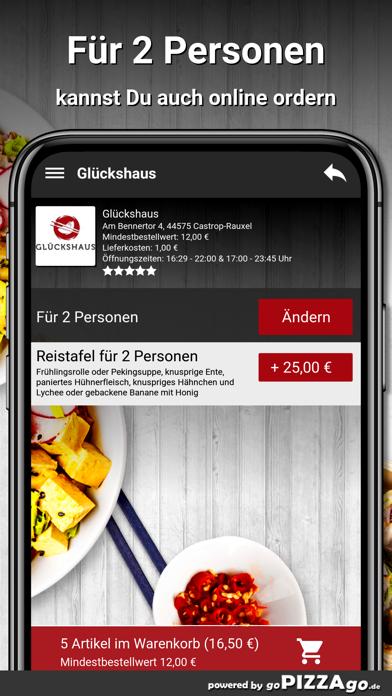 Glückshaus Castrop-Rauxel screenshot 5