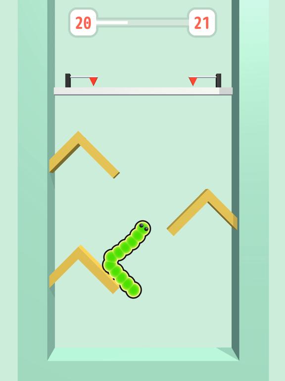 Bug Snake 3D screenshot 4