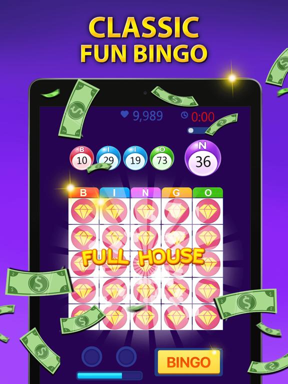 Bingo Clash: win real cash screenshot 7