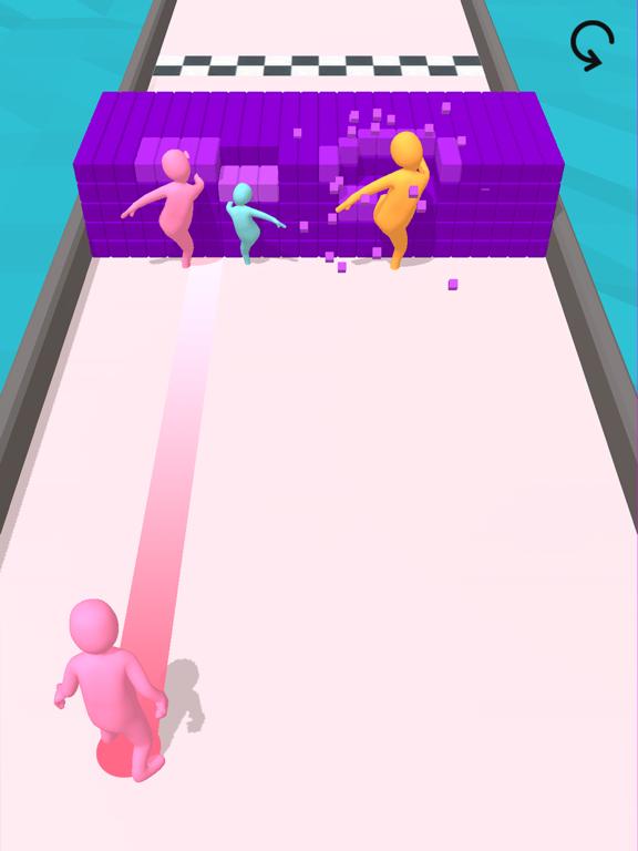 merge crush! screenshot 4