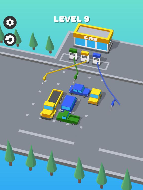 Gas Station Jam screenshot 12