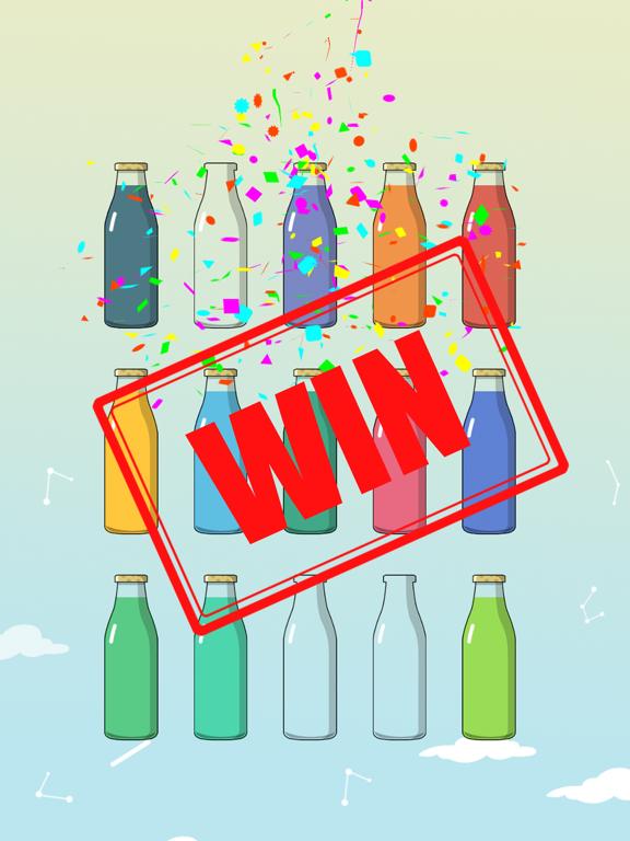 Color Sort Puzzle - Pour Water screenshot 12