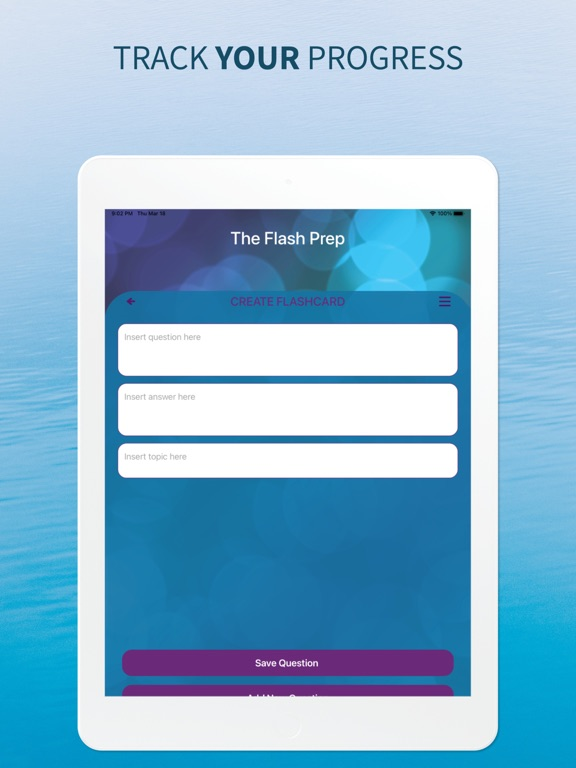 GCSE PE Flashcards screenshot 5