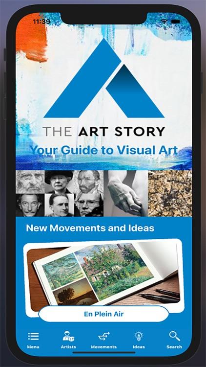 The Art Story