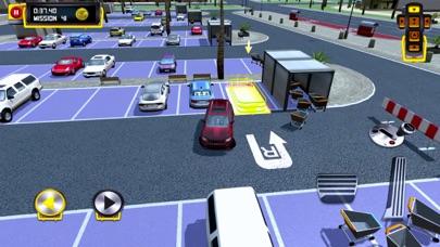 Screenshot from Multilevel Parking Simulator 4