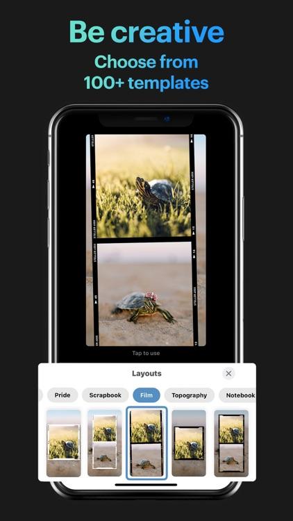 Steller: Photo & Video Sharing screenshot-6