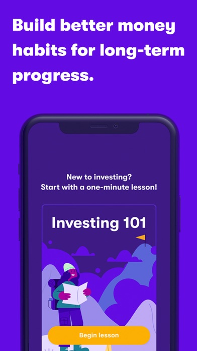 Stash: Banking & Investing App wiki review and how to guide