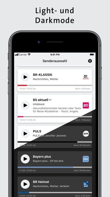 BR-Radio screenshot-5