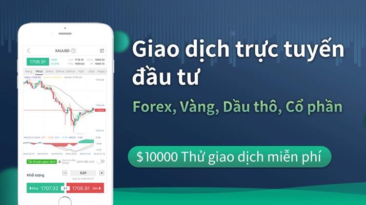 Forex Trade