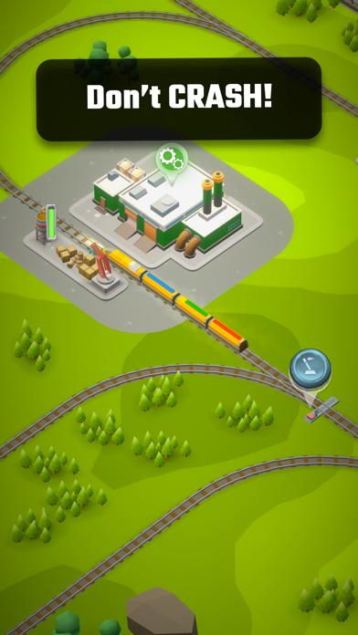 Cargo Rush screenshot 4