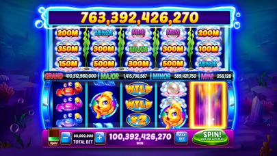 Lotsa Slots™ - Vegas Casino Screenshot