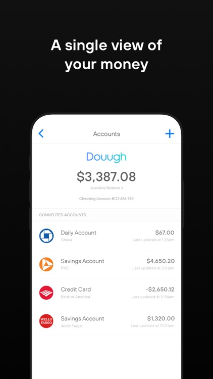 Douugh screenshot-7