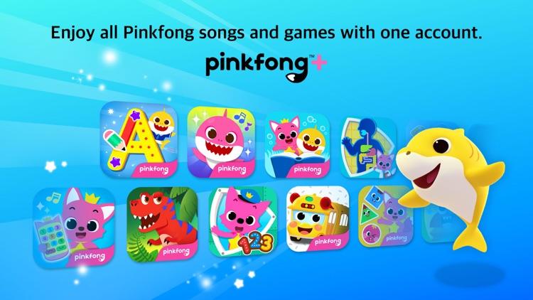 Pinkfong Baby Shark screenshot-6
