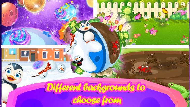 Galaxy Slime VS Fun Mini Games screenshot-3