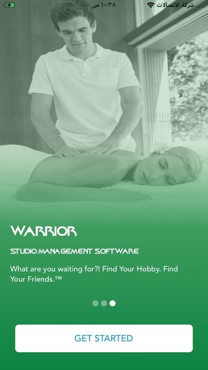Warrior SMS - Instructor/Staff screenshot-3